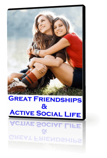 Great Friendships