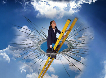 breaking-through-glass-ceiling